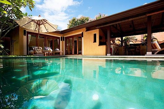 Villa Dao - Image 1 - Koh Lanta - rentals