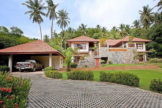 Villa Malier - Image 1 - Koh Samui - rentals