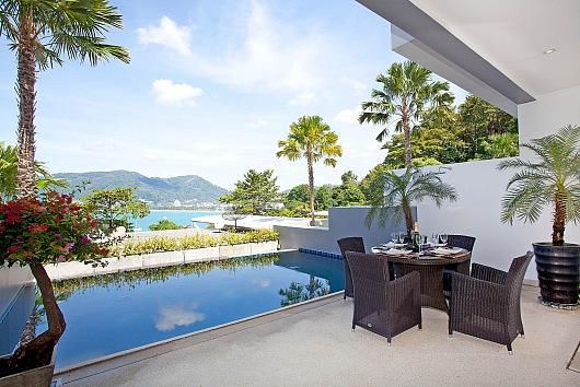 Seductive Sunset Villa Patong A1 - Image 1 - Kathu - rentals