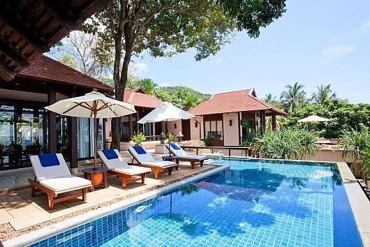 Pimalai Beach Villa 3B - Image 1 - Ko Lanta Yai - rentals