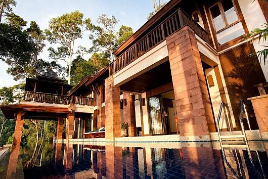 Pimalai Pool Villa 3B - Image 1 - Koh Lanta - rentals