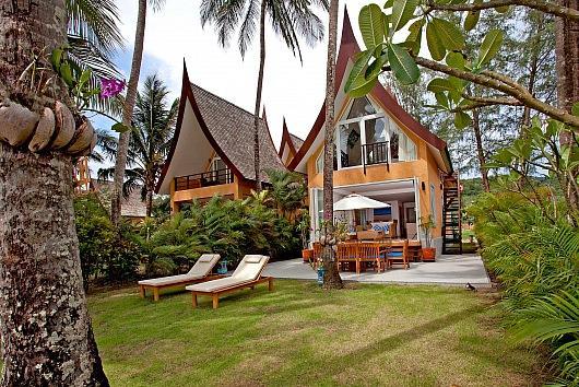 Koh Chang Gulf Villa - Image 1 - Koh Chang - rentals