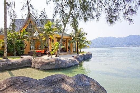 Koh Chang View Villa 3BR, Klong Son - Image 1 - Koh Chang - rentals