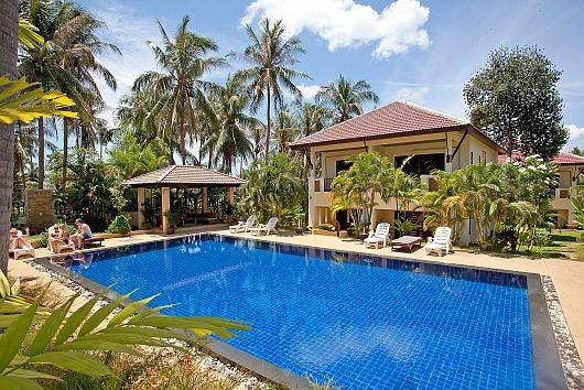 Koh Samui Hills Villa No.7 - Image 1 - Koh Samui - rentals
