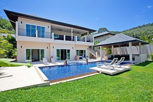 Villa Ampai - Image 1 - Kata - rentals