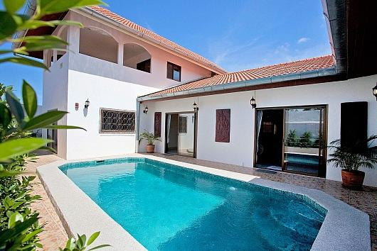 Khao Talo Villa - Image 1 - Pattaya - rentals