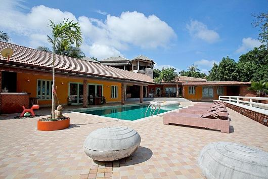 Chaweng Blissful Villa - Image 1 - Chaweng - rentals