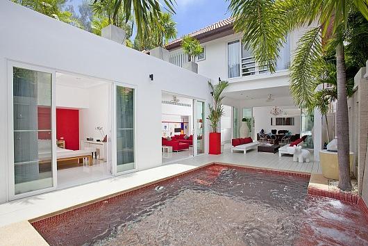 Majestic Design Villa - Image 1 - Pattaya - rentals