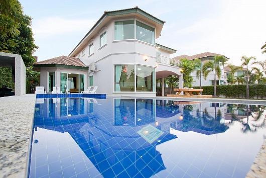 Wonder Villa B - Image 1 - Pattaya - rentals