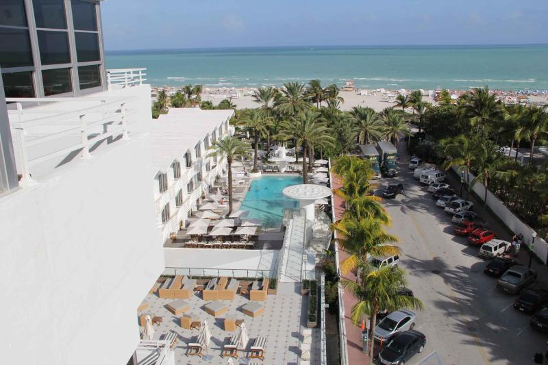 Shelborne 804 Studio South Beach-Miami Beach - Image 1 - Miami Beach - rentals