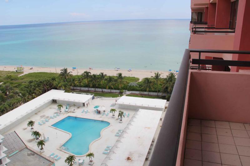 The Alexander 1608 Ocean View condo - Image 1 - Miami Beach - rentals