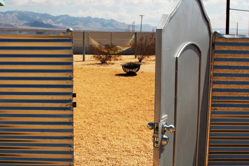 DESERT SUITE - Joshua Desert Retreats - Image 1 - Joshua Tree - rentals