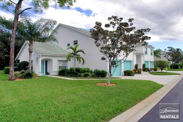 Spacious and charming condo is minutes from the beach - Image 1 - Naples - rentals