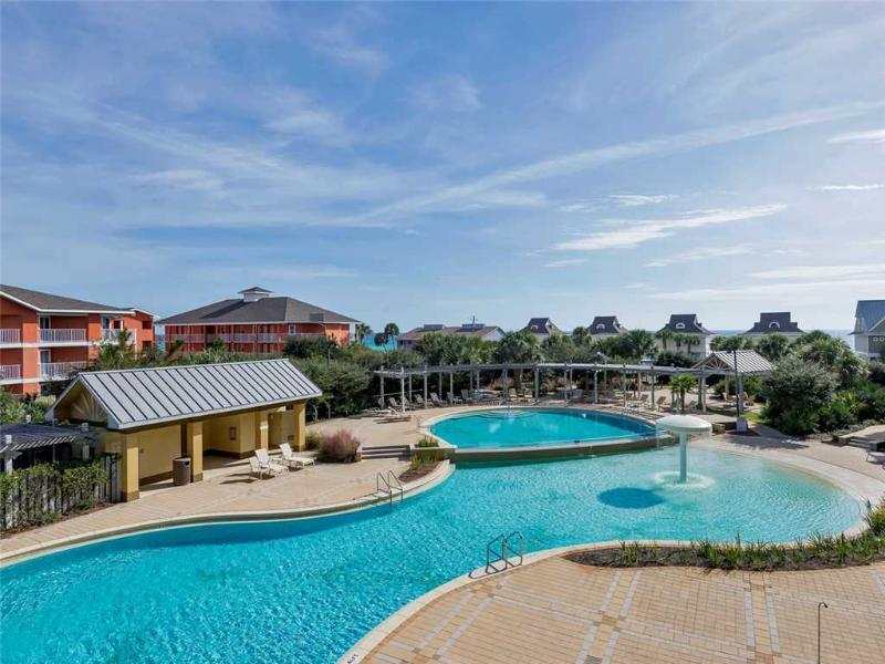 Beach Resort 306 - Image 1 - Miramar Beach - rentals