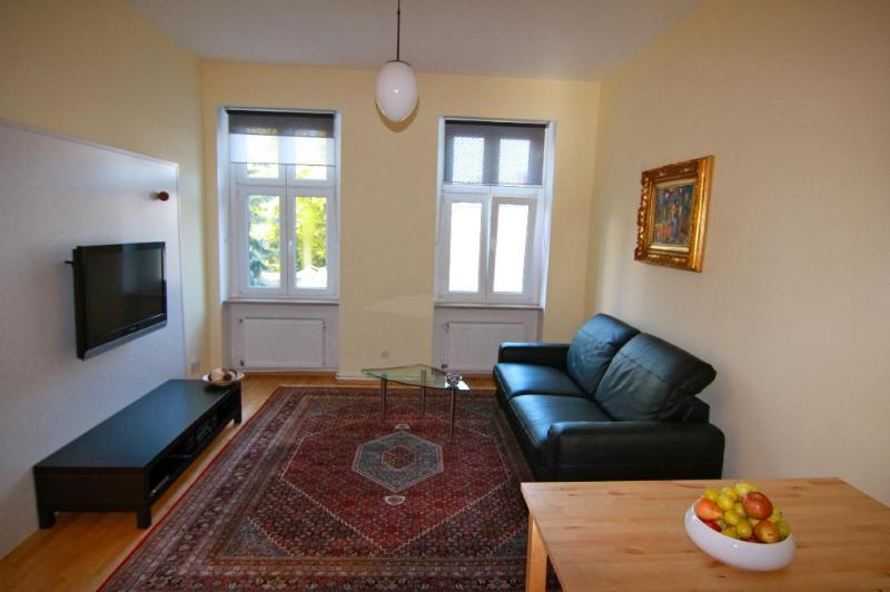 Vacation Apartment in Berlin - 603 sqft, new, central, clean (# 3560) #3560 - Vacation Apartment in Berlin - 603 sqft, new, central, clean (# 3560) - Berlin - rentals