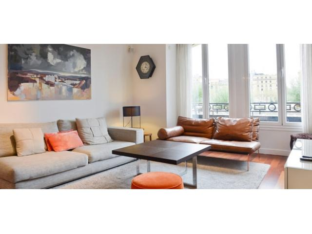 Xarmant | Luxury duplex right by the beach - Image 1 - San Sebastian - Donostia - rentals