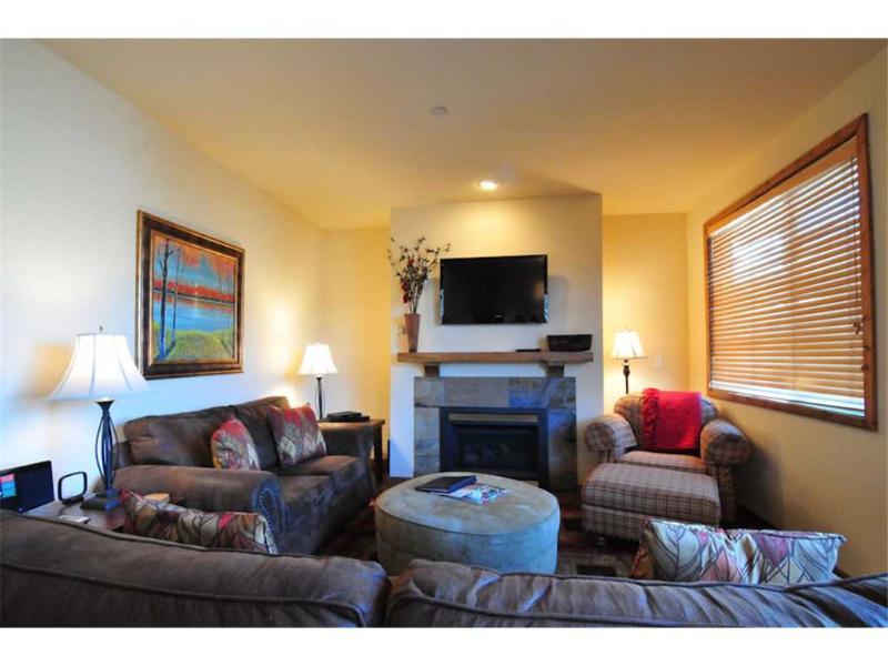 Fields Condominiums 160 H - Image 1 - Ketchum - rentals