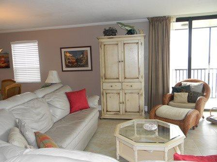 Harbour Tower - 417 - Image 1 - Fort Myers - rentals