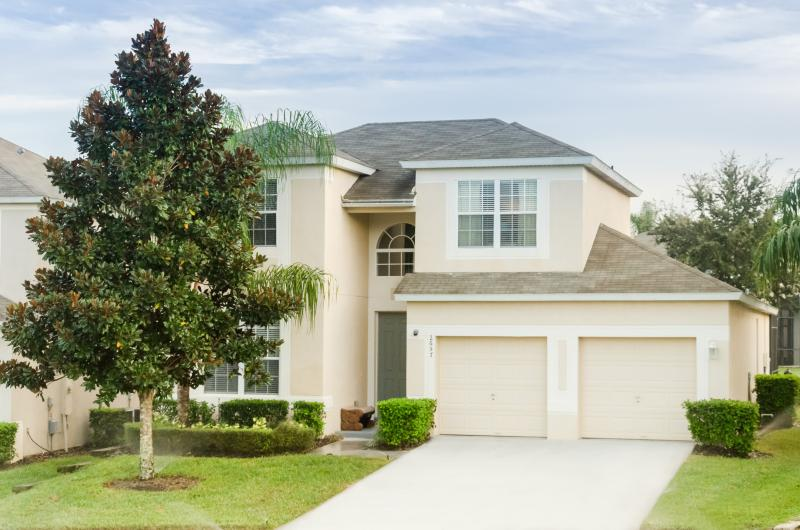 Front of House - Olivias Dream Villa at Windsorhills - Kissimmee - rentals