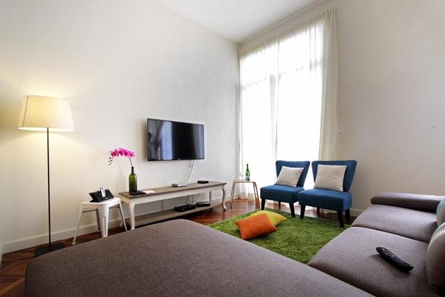 Living area - The ideal RESORT home... - Tanjong Tokong - rentals