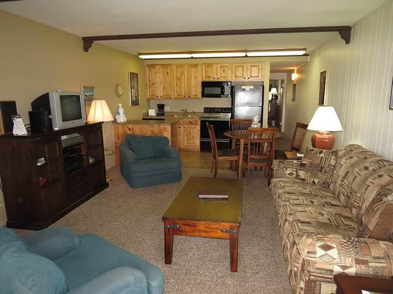 Lake Dillon Condos 204 - Image 1 - Dillon - rentals