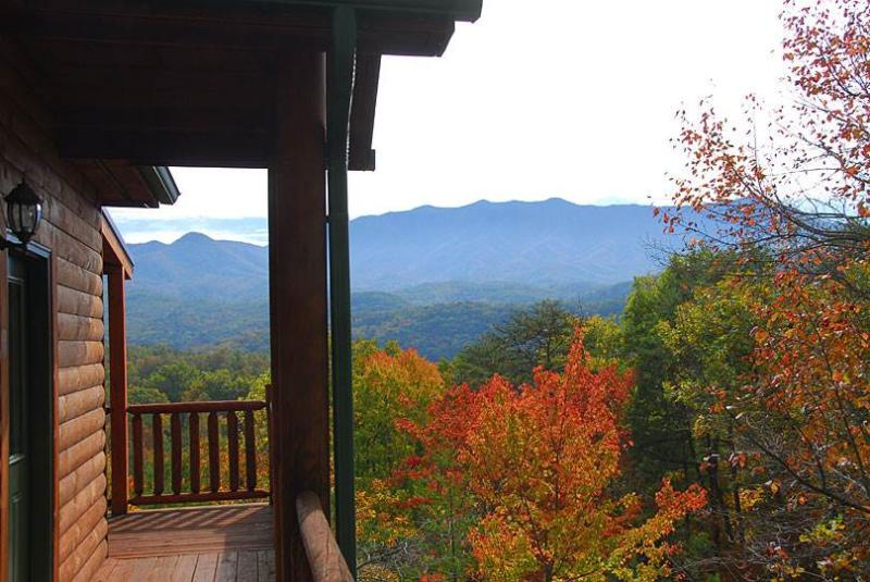An Eagles Call - Image 1 - Tennessee - rentals