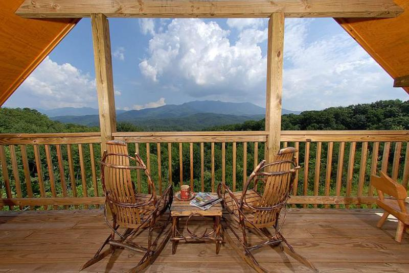 Swingin' On A Star - Image 1 - Gatlinburg - rentals