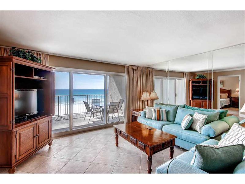 Beach House Condominium 202B - Image 1 - Miramar Beach - rentals
