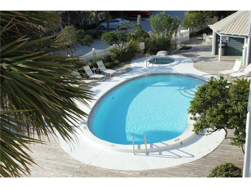 Summer Breeze Condominium 302 - Image 1 - Miramar Beach - rentals