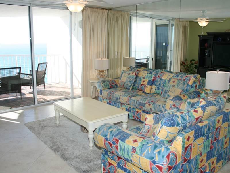 Hidden Dunes Condominium 1102 - Image 1 - Miramar Beach - rentals