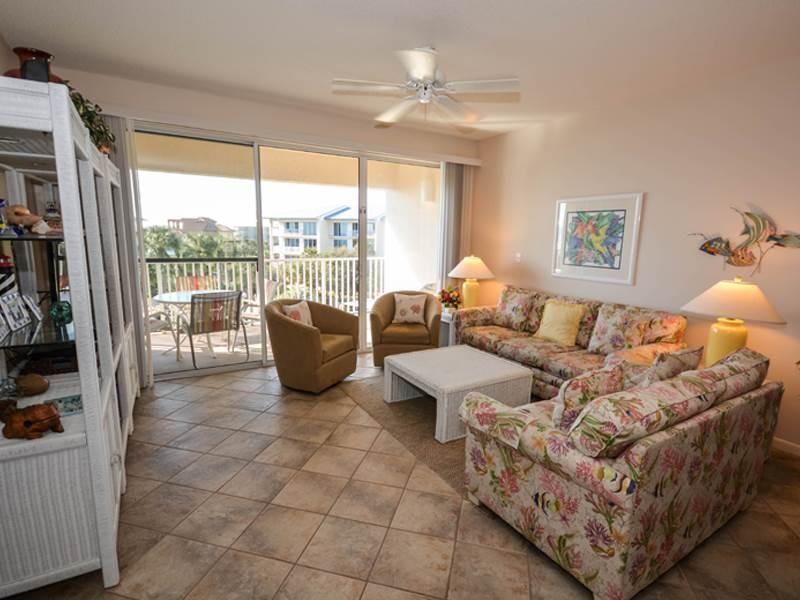 High Pointe Beach Resort 1412 - Image 1 - Seacrest Beach - rentals