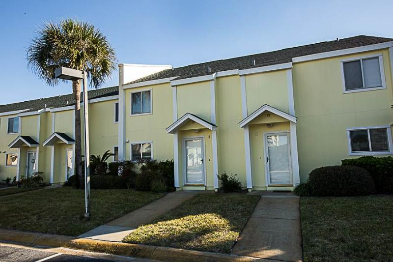 South Bay by the Gulf 97 - Image 1 - Destin - rentals