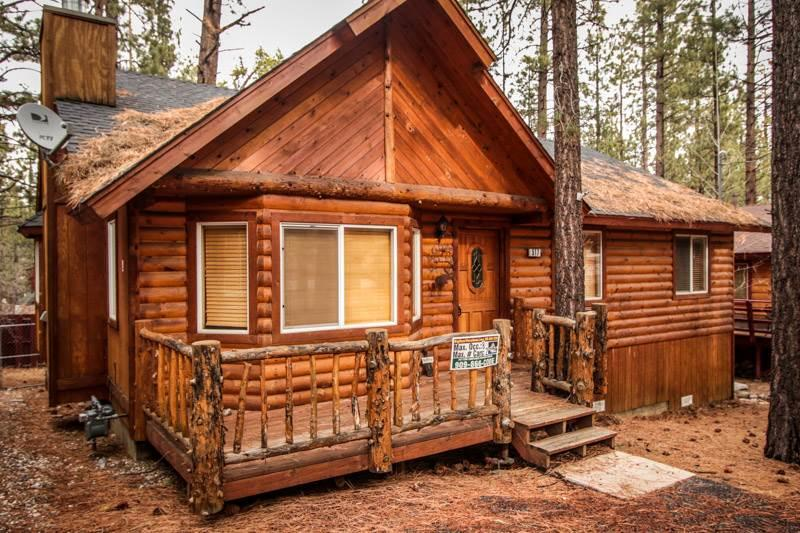Sugar Pine ($199/nt SPECIAL ) #1182 - Image 1 - Big Bear City - rentals