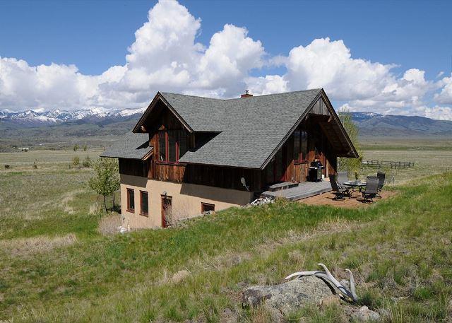 Chico Peak - Image 1 - Pray - rentals