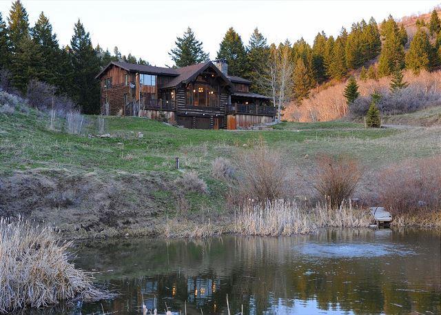 Rocky Creek Ranch - Image 1 - Bozeman - rentals