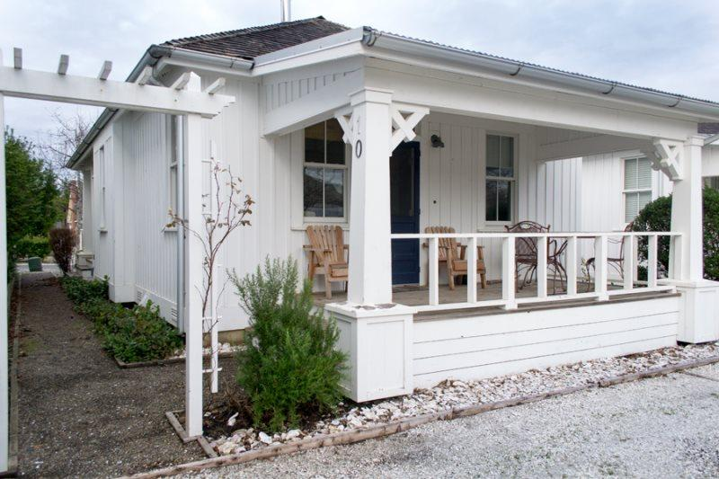 Katya`s Cottage - Image 1 - Pacific Beach - rentals