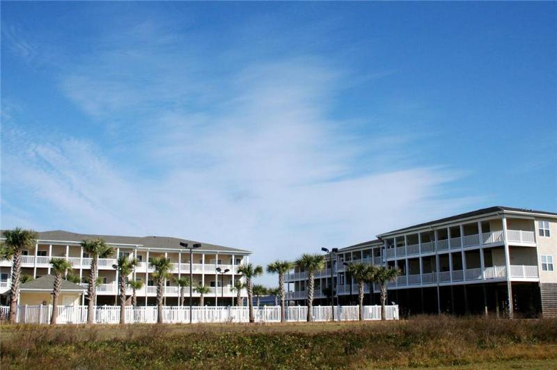 A1A #3202 120 SE 59th Street - Image 1 - Oak Island - rentals