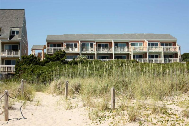 A Bit Closer to Heaven Unit # 604 - Image 1 - Caswell Beach - rentals