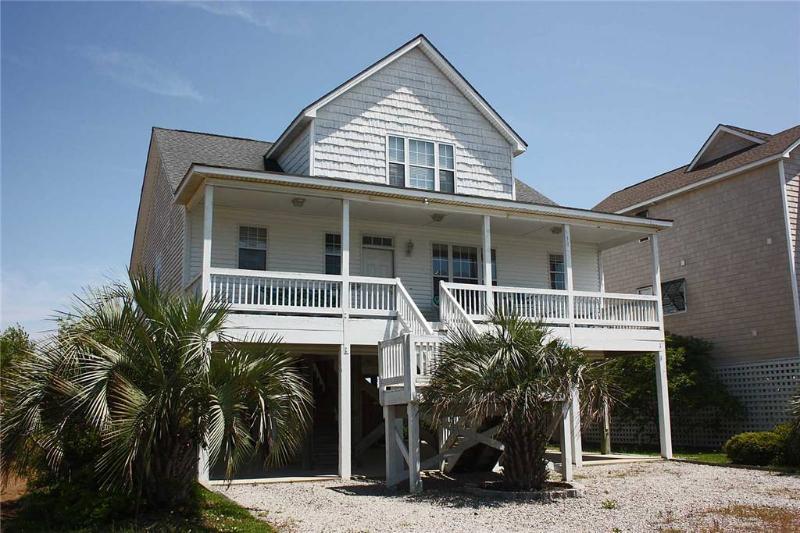 A Bit O'Heaven 117 SE 72nd Street - Image 1 - Oak Island - rentals