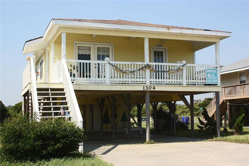 Allegra 1304 West Beach Drive - Image 1 - Oak Island - rentals