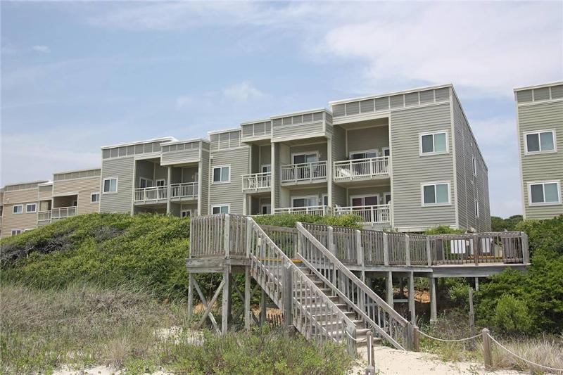 Always Sunny #205 1000 Caswell Beach Road - Image 1 - Caswell Beach - rentals