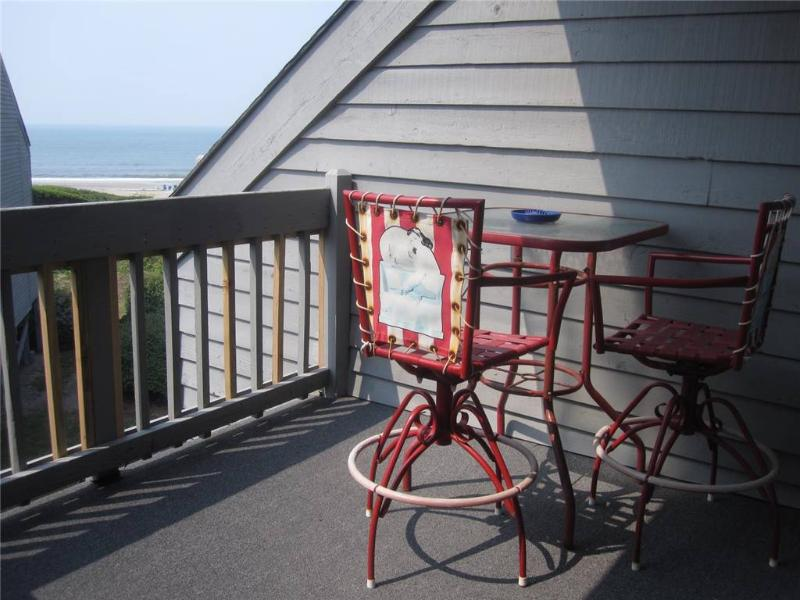 A Reese Retreat #803 1000 Caswell Beach Road - Image 1 - Caswell Beach - rentals