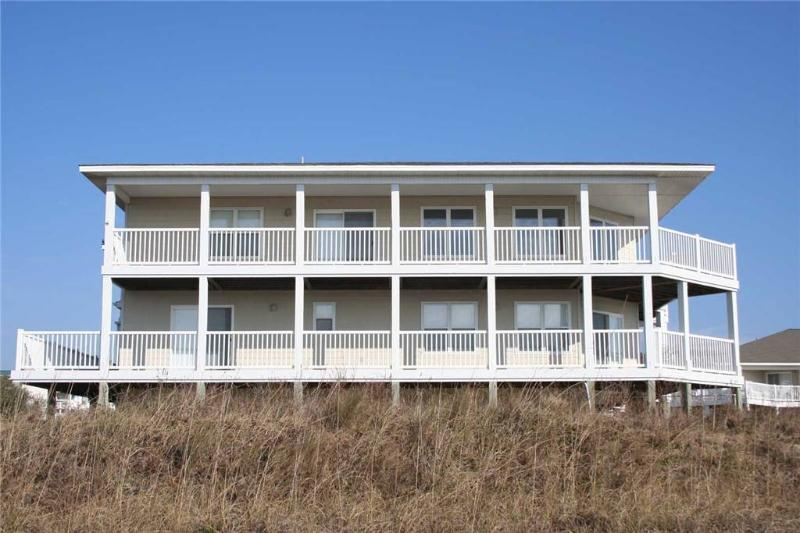Beach Front SSV #3107 122 SE 58th Street - Image 1 - Oak Island - rentals
