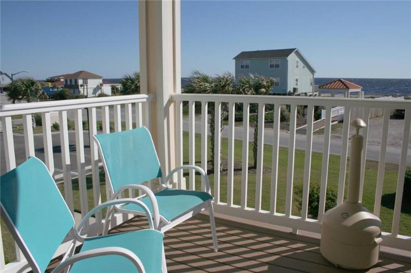 Beats Working #107 700 Ocean Drive - Image 1 - Oak Island - rentals