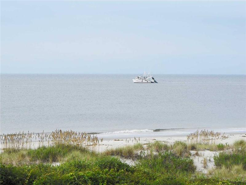Bonnie By The Sea #710 1000 Caswell Beach Road - Image 1 - Caswell Beach - rentals