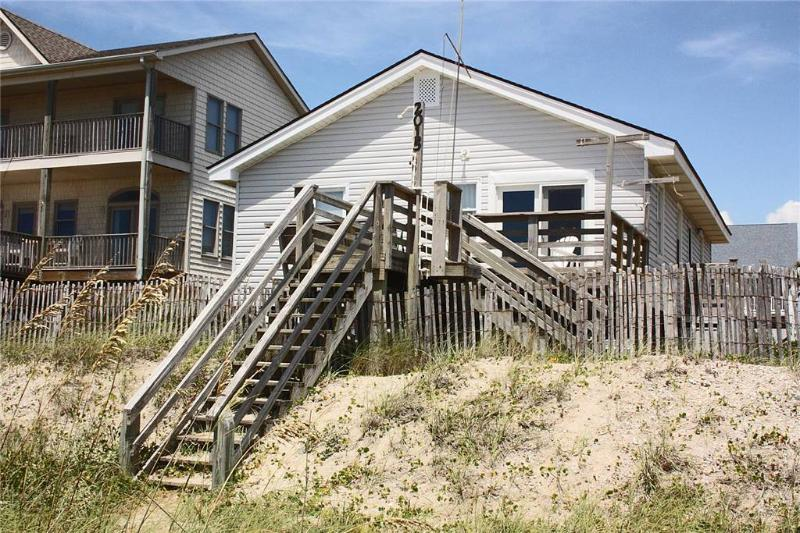 Brig-A-Dune 2015 West Beach Drive - Image 1 - Oak Island - rentals