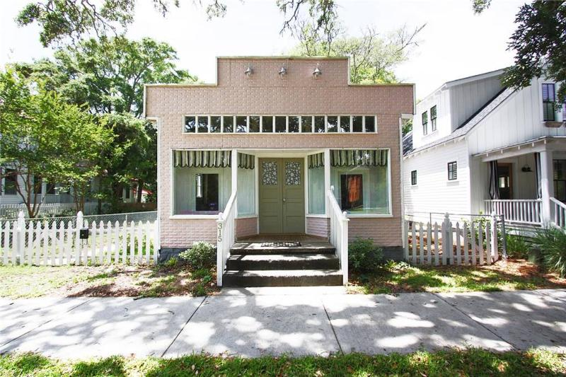 Candy Store House 315 East Nash Street - Image 1 - Southport - rentals