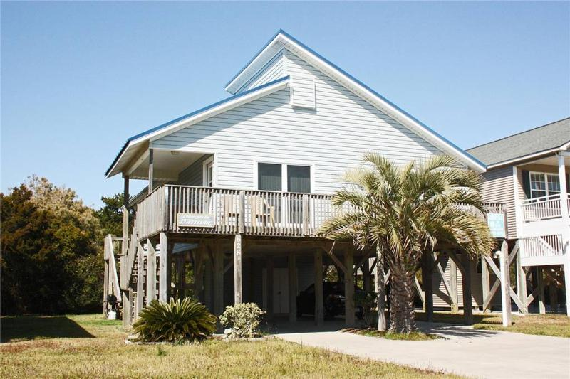 Changes in L'Attitude 628 East Dolphin Drive - Image 1 - Oak Island - rentals