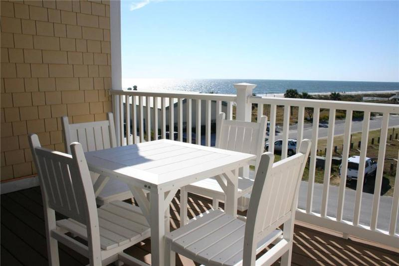 Clearly Hooked #210 700 Ocean Drive - Image 1 - Oak Island - rentals
