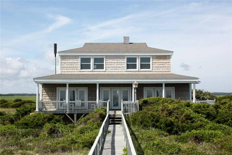 Fairwinds 653 Caswell Beach Road - Image 1 - Caswell Beach - rentals
